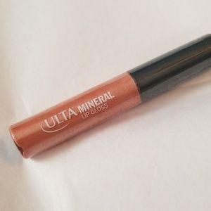 5/25 bundle. Ulta Mineral lip gloss